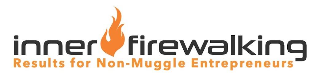 Inner Firewalking Logo