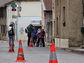 Photo: Au tour d'Esteban