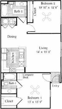 Go to Frio Floorplan page.