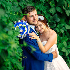 Wedding photographer Oleg Shubenin (Shubenin). Photo of 13.11.2016