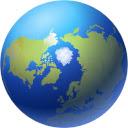 Earth Wallet Icon
