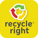 Recycle Right icon