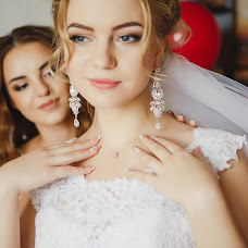 Wedding photographer Rustam Maksyutov (rusfoto). Photo of 03.11.2017