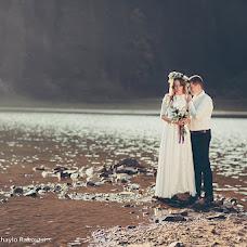 Wedding photographer Mikhail Rakovci (ferenc). Photo of 11.09.2017