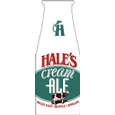 Logo of Hale's Ales Pub Cream Ale