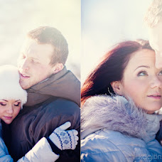 Wedding photographer Anton Kagitin (kaga). Photo of 09.12.2012