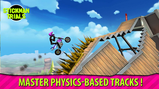 Stickman Trials v1.0.9