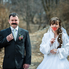 Wedding photographer Andrey Bratcev (AndreyBrattcev). Photo of 23.06.2015