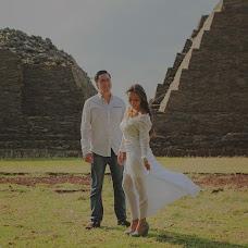 Wedding photographer Luis mario Pantoja (luismpantoja). Photo of 15.02.2016