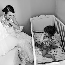 Wedding photographer Gap antonino Gitto (gapgitto). Photo of 13.11.2018