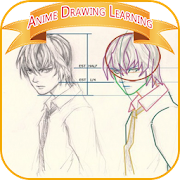 App Anime Drawing Learning APK for Windows Phone