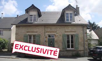 maison à Herpy-l'Arlésienne (08)
