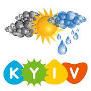 Погода — Киев
