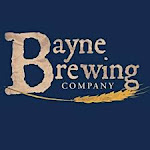 Logo for Bayne Brewing Company