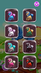 Wash My Pony: Pretty & Sparkling - náhled