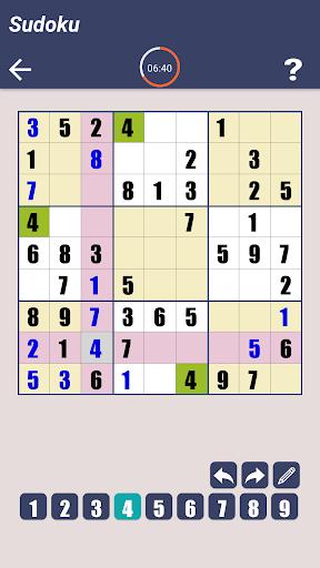 免費下載解謎APP|Free Sudoku app開箱文|APP開箱王