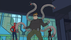 The Rise of Doc Ock: Part Two thumbnail