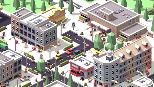 Idle Island - City Building Idle Tycoon (AR Mode) 1.06 screenshots 6