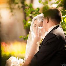 Wedding photographer Aleksey Onoprienko (onoprienko). Photo of 25.07.2013
