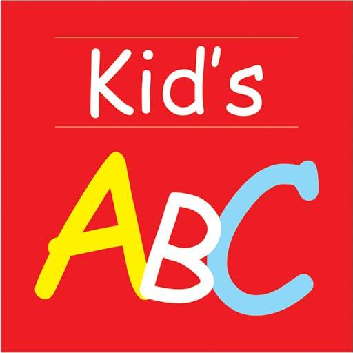 English Alphabet KIDS