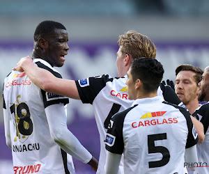 Genk l'emporte chez un Anderlecht décevant et maintient la pression sur le Club de Bruges