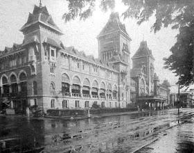 Photo: GPO - Madras.