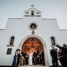 Wedding photographer Alejandro Gutierrez (gutierrez). Photo of 19.07.2018