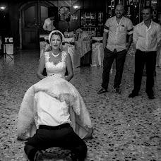Wedding photographer Tanjala Gica (TanjalaGica). Photo of 31.01.2018