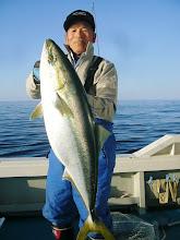 Photo: 来週の長崎新聞の釣りコーナーに掲載されると思います。 おめでとうございます!