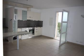 Appartement 42,39 m2