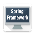 Learn Spring Framework with Real Apps icon