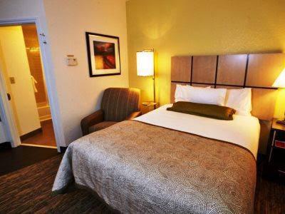 Candlewood Suites Bldg 144 On Fort Hood