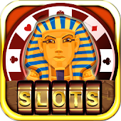 Slots - Pharaoh's Gold