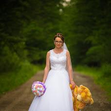 Fotógrafo de bodas Gombos Robert (gombosphoto). Foto del 06.07.2016