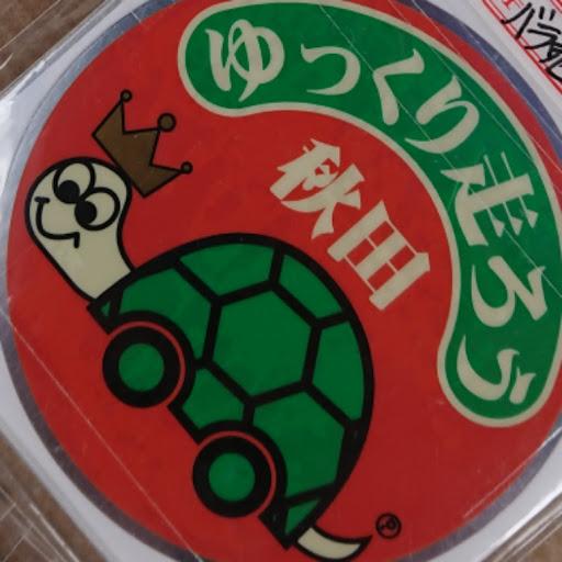 亀【from  SQUID】のプロフィール画像