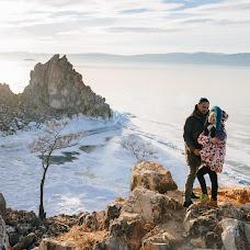 Jurufoto perkahwinan Katya Mukhina (lama). Foto pada 01.09.2019
