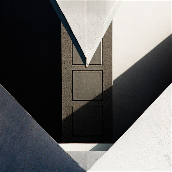 Photo: Detail of Palau de les Artes by Santiago Calatrava