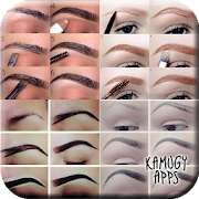 Eyebrow Shaping Tutorials