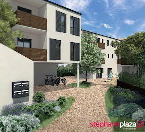 Appartement 3 pièces 71,97 m2