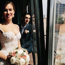 Wedding photographer Aleksandr Potapkin (SashaPotapkin). Photo of 22.07.2017