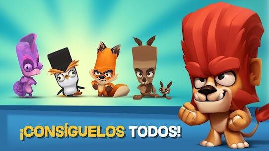 Zooba: Juego de Batalla Animal Gratis 4