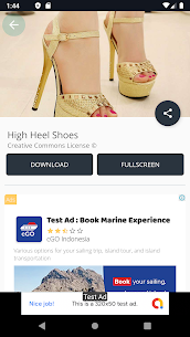 High Heel Shoes Designs 2.5.0 Latest MOD Updated 3