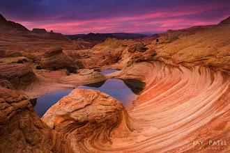 Photo: Vermilion Cliffs, AZ - www.jaypatelphotography.com