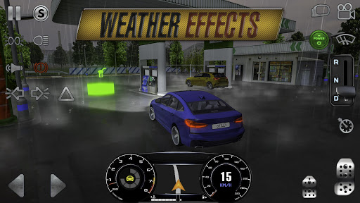 Real Driving Sim painmod.com screenshots 23
