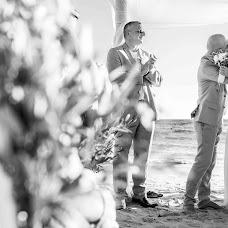 Φωτογράφος γάμων Nikos Anagnostopoulos (NikosAnagnostop). Φωτογραφία: 26.08.2018