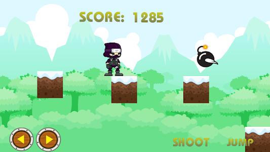 Ninja Adventure screenshot 2