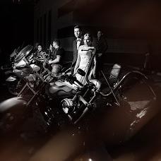 Wedding photographer Vadim Leontev (paintfort). Photo of 02.10.2016