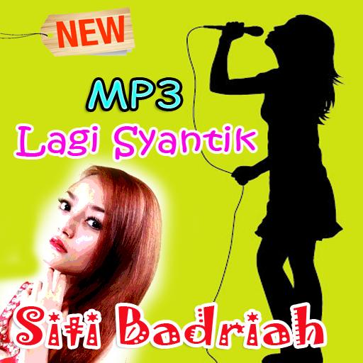 Lagu MP3 Lagi Syantik - SITI BADRIAH 1.0.0 screenshots 1