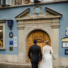 Wedding photographer Serg Liulka (baloo). Photo of 29.11.2017