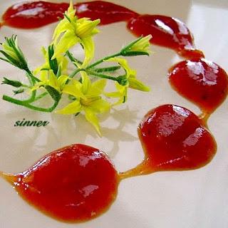 Pininoa Tomato Sauce.